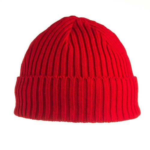 Jacques Beanie Red